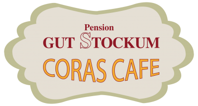 Pension Gut Stockum Coras Cafe